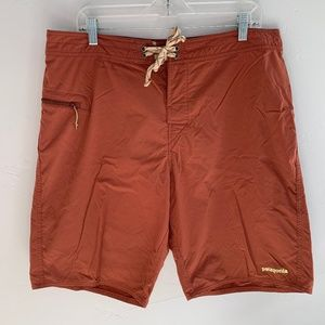Patagonia Board Shorts/Swim Trunks 36